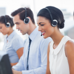 Call Centres and BPO Solutions
