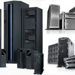 Servers & Workstations