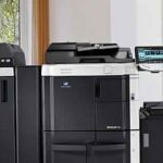Scanners & Copiers