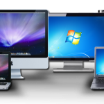 Desktops & Laptops